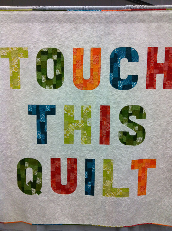 TouchThisQuilt