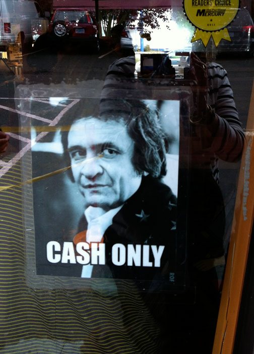CashOnly